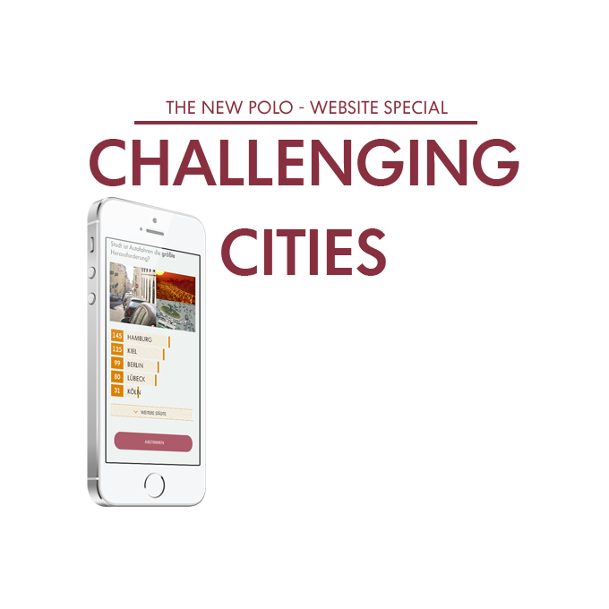Most Challenging Cities