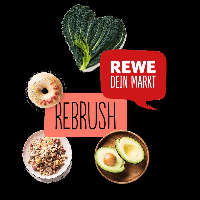 REWE Rebrush