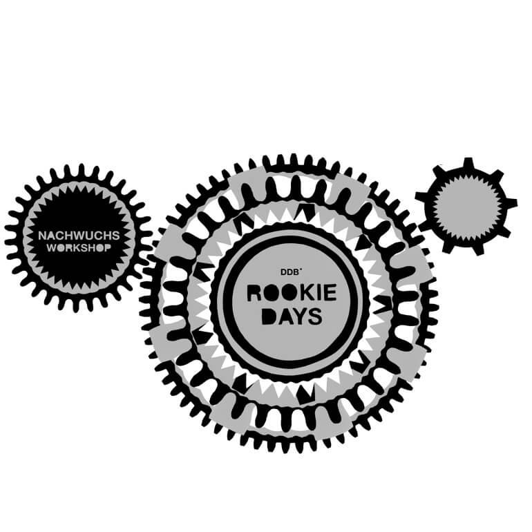 DDB Rookie Days