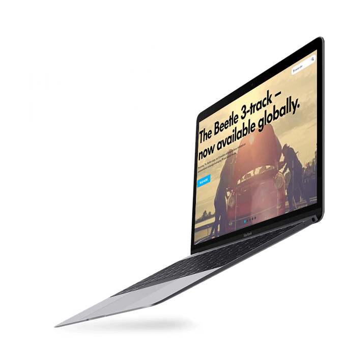 Volkswagen Marketing Digest
